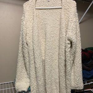 Pol sweater/ cardigan